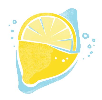 Charlies Lemon